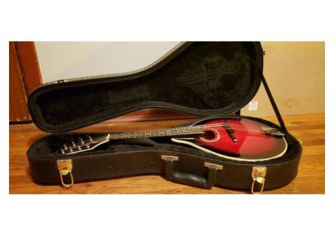 GuitarWorks A-Style Mandolin