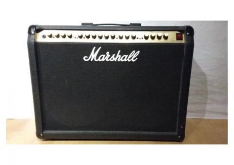 Marshall Valvestate Chorus Amp - $240