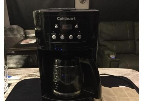 Cusinart coffee maker