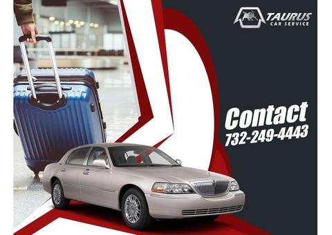 Travel Via Taxi and Limo Somerset County NJ