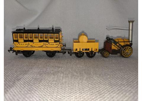 Model Railroad cars for sale