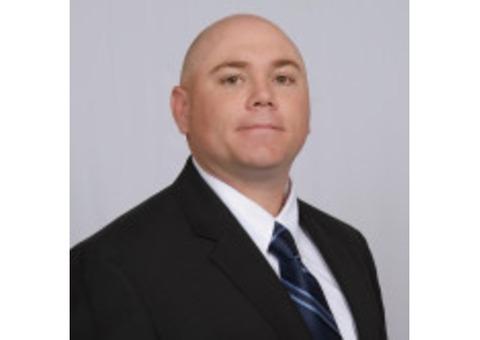 Shane Love - Farmers Insurance Agent in Arlington, KS